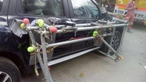 car rig